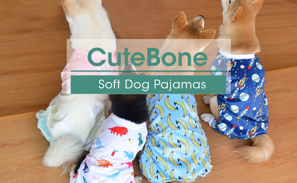 CuteBone dog clothes
