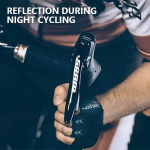 cycling gloves fingerless