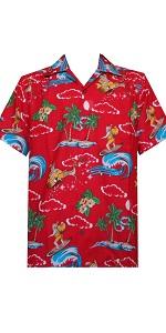 Christmas Hawaiian Shirts for men