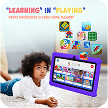 Play While Learning
