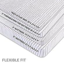 flexible Fit