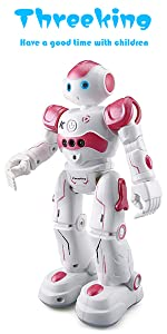 Gesture Control Robot toy greart gift toy
