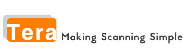 Tera Making Scanning Simple
