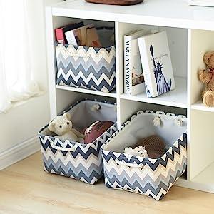 pet toy baskets