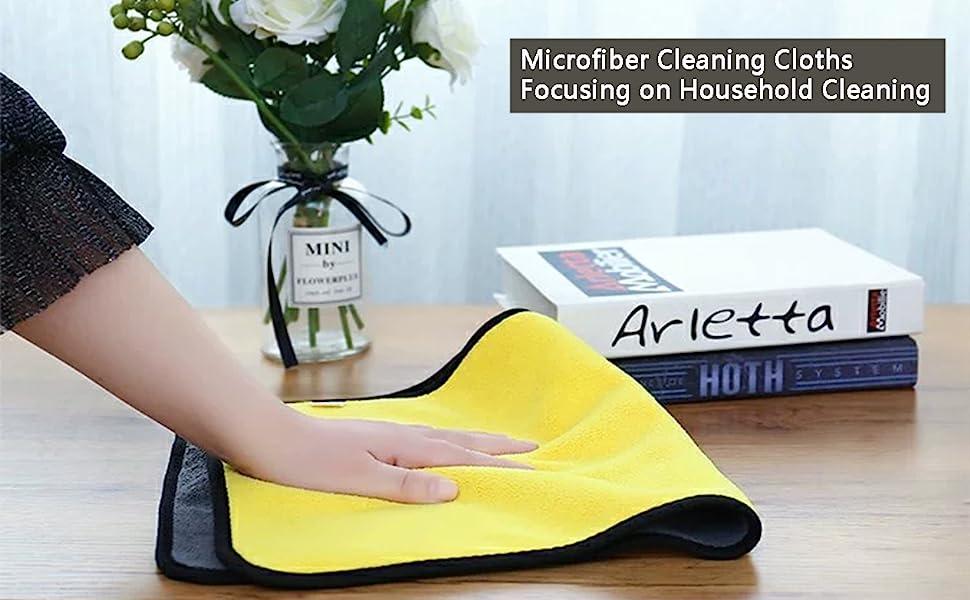 Microfiber Dish Cloth