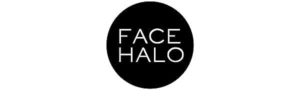 FaceHalo Logo