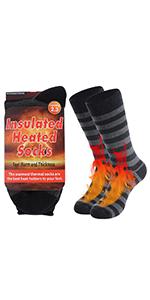 thermal warm socks