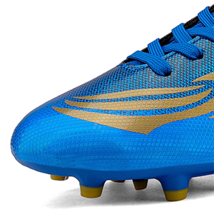boys girls kid soccer football cleats shoes sport training athletic running exercise school baseball