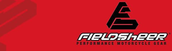 Fieldsheer Logo