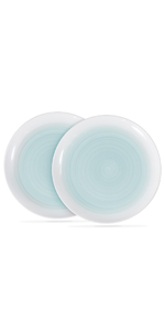 77L Ceramic Dinner Plates
