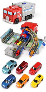 big truck toys for kids