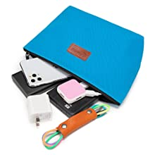 Digital Accessory Storage Bag