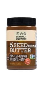 dark chocolate hazenut spread pack nut butter natural organic cacao dairy free cocoa non gmo vegan