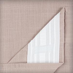 rod pocket ring top hook curtain backing
