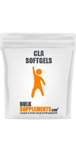 CLA Softgels