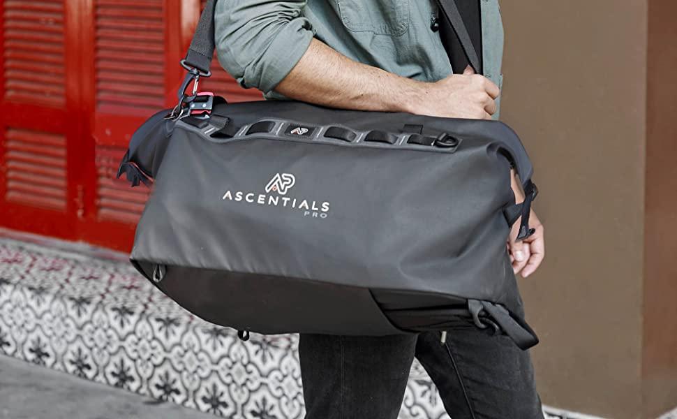 Ascentials Pro