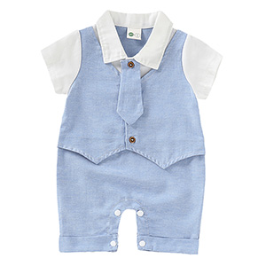 Baby Boys Gentleman Outfits