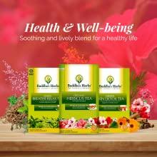 Buddha's Herbs Herbal and Organic Teas