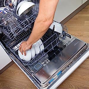 Dishwasher safe utensils