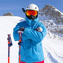 Balaclava Face Mask Men Women Winter Windproof Motorcycle Outdoors Ski Mask