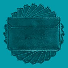 blue cardholder lifestyle photo