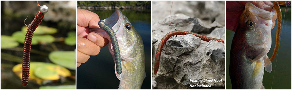 stick baits for bass