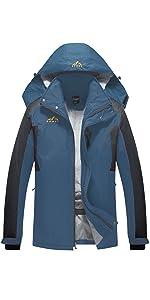 Men's Ski Jacket
