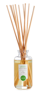 reed diffusor, scented, aromatherapy, essential oil, natural, non toxic, glass, bottle, nest,