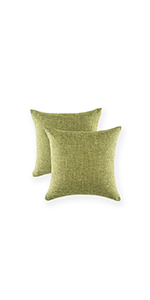 blue and lime green throw pillows for couch lime green outdoor pillow cover green square pillow case