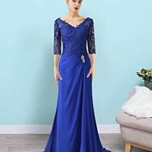 bride mother dress