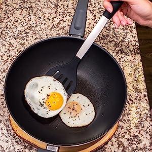 Egg Flipper Tools