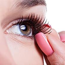 Magnetic Eyelashes and Magnetic Eyeliner