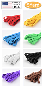 elastic rope for sewing