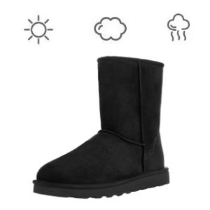 shearling lined boots women black shearling boots women chestnut uggs boots for women boots ugg