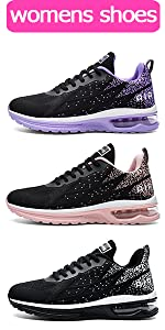 air shoes for women