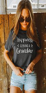 happiness t shirt
