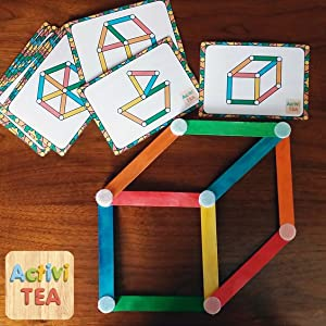 Popsicle Stick Project
