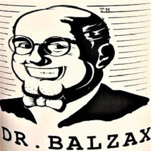 Dr. Balzax