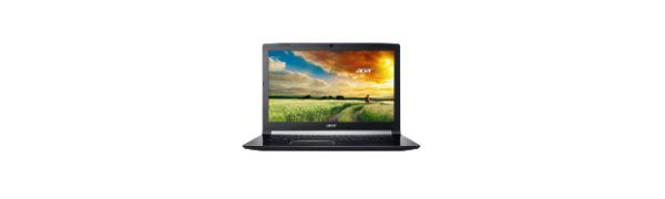 "Acer Aspire 7 Premium 17.3"" Gaming and Bussiness Laptop"
