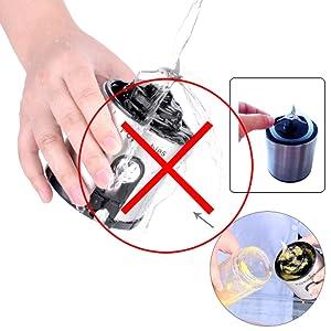 blender bottle protein shaker baby food blender today's deal usb portable blender portable to go