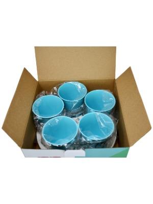 Aqua Inside Box