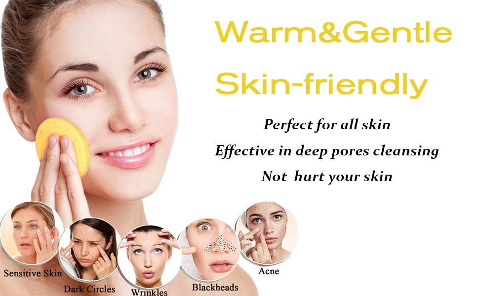 Suitable for all skin