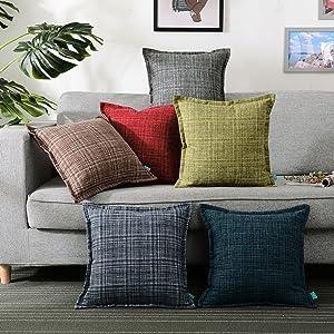 HPUK 16x16 Pillow Cover