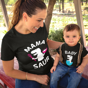 mommy and me shirts mothers day gifts our first mothers day outfit first mother's day