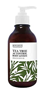 Tea Tree AC Control Body Lotion 300ml