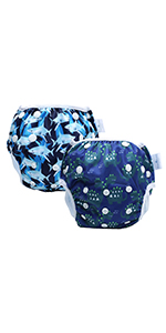 washable diapers for baby