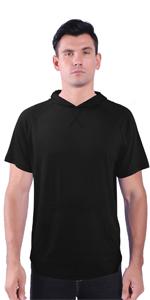 men's hoody,men's short sleeve t-shirt