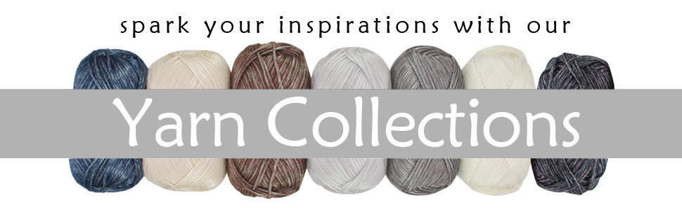 yarn collections