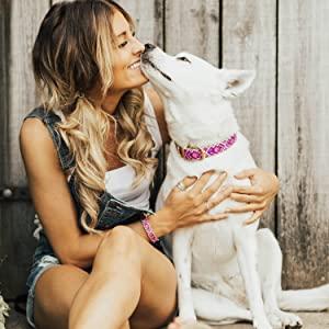pedigree princess dog collars friendshipcollars