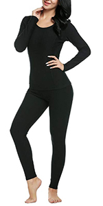 Long Thermal Underwear